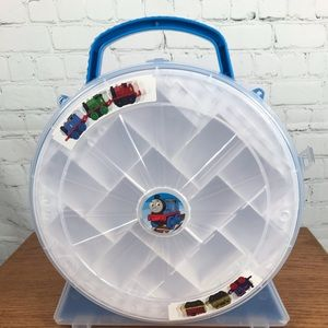 Thomas the Train Storage Container smaller trains